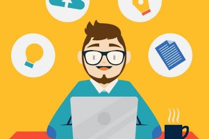 Trik Usaha Sampingan Di Internet Mendapatkan Penghasilan