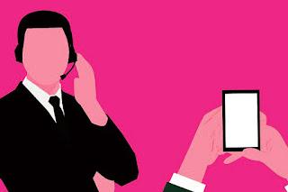 Cara Memperbaiki Suara Telepon Yang Tidak Terdengar di HP Android