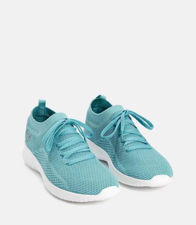 Juno Sneakers Soft - Knit Basic
