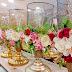 Romantika - khas buat kaki deko rumah dan bunga hiasan