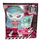 Monster High Mattel Sir Hoots A Lot Friends - Wave 3 Plush