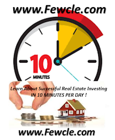 Learn Real Estate Investing in 10 MINUTES PER DAY
