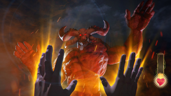 I am Jesus Christ Demon Spawn Satan