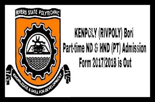 Image for KENPOLY (RIVPOLY) Bori Logo