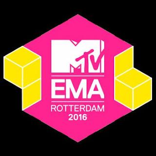 See 2016 MTV EMA Full list Of Winners