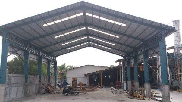 Jasa Konstruksi Baja Wf Termurah Jogja Dan Jawatengah Sleman Steel Construction