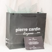 PIERRE CARDIN LINGERIE PARIS || NYAMAN BANGET SIH ASLI