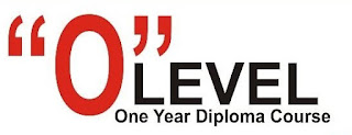 What Is O Level Course ?How to apply for O-Level Course