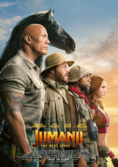 (Full Movie) Jumanji: Next Level (Mp4 Download)