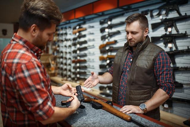 Owning A Firearm
