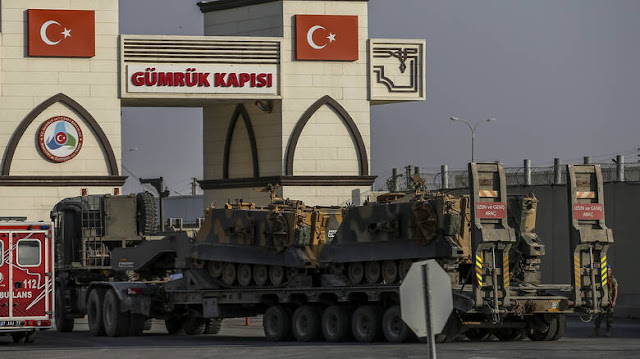 Οι Καναδοί διέταξαν έρευνα για την Τουρκία