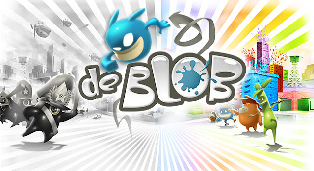 de Blob se confirma para Nintendo Switch