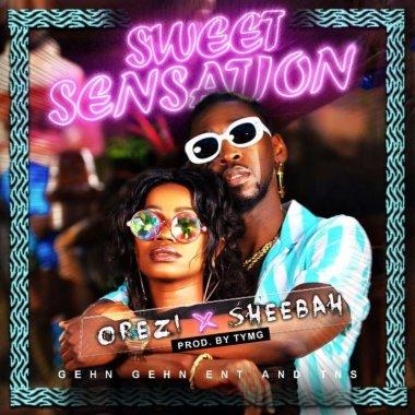 [Mp3] Orezi Ft Sheebah - Sweet Sensation