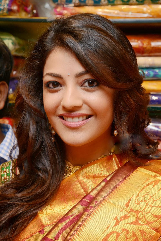 Kajal Agarwal face, Kajal Agarwal smile, Kajal Agarwal lips