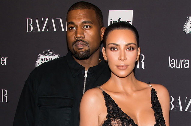 Kanye West Crushed it With a Lavish Valentine's Day Gift For Kim, Making the Rest of Us Look Like Chumps