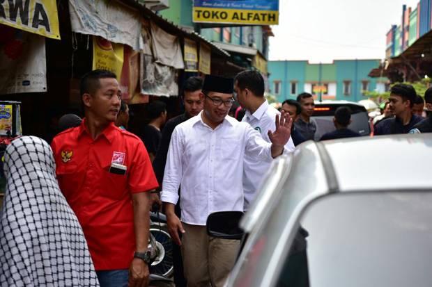 Kalahkan Jakarta dan Surabaya, Bandung Kota Termacet di Indonesia
