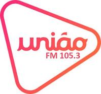Rádio União FM 105,3 de Novo Hamburgo RS