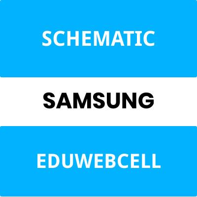 Esquema Elétrico Samsung Galaxy A01 SM-A015F/M/V/A/B/W Service Manual