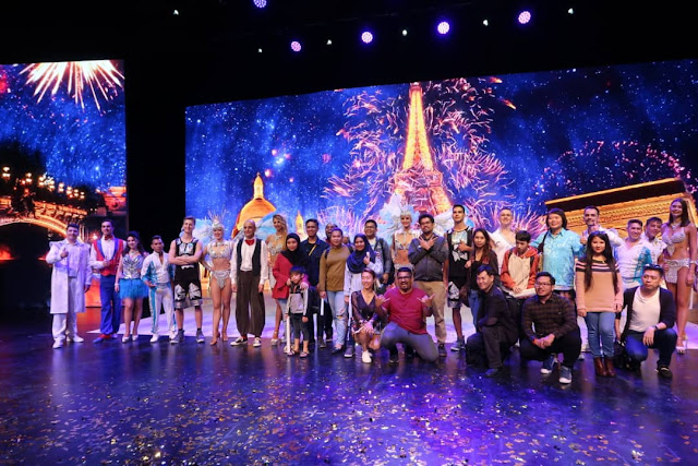 Resorts World Genting welcomes acrobatic extravaganza IMAGINATRICKS,IMAGINATRICKS ticket price, IMAGINATRICKS package ticket,resort world genting attraction 2019,