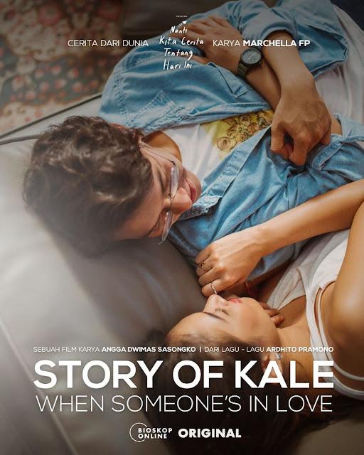 sinopsis Story of Kale