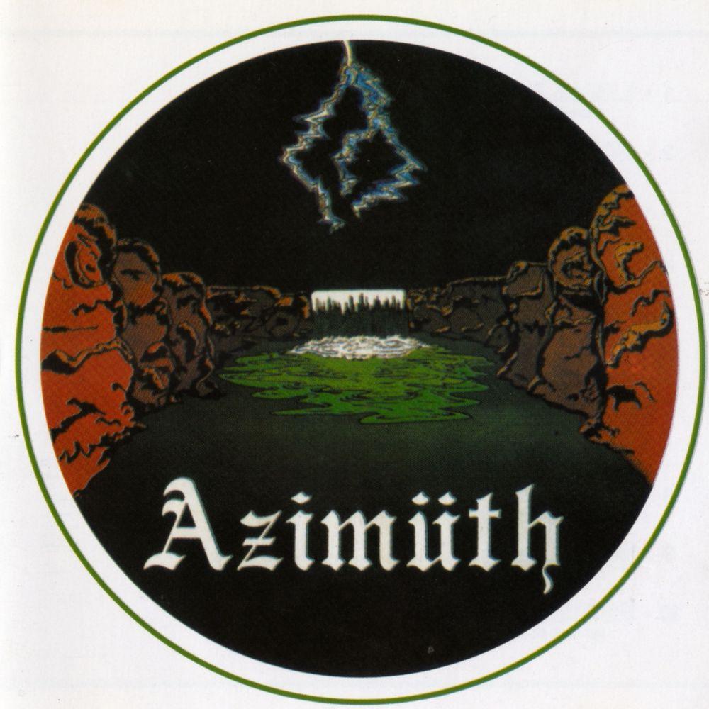DO BAIXAR MUSICAS AZIMUTH
