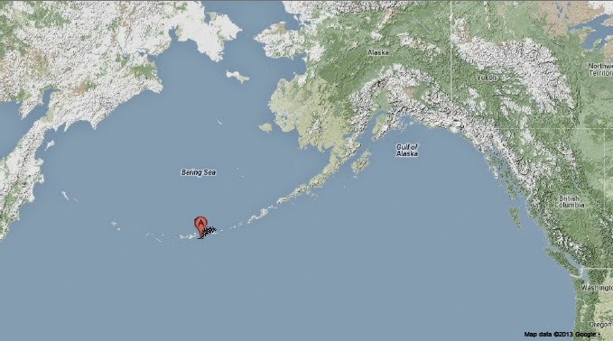 Sciency Thoughts: Magnitude 5.5 Earthquake in Northwest ...