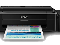 Epson L310 Ink Tank Driver Windows 10