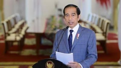 Jokowi Rombak Kabinet, Ini Dia Daftar Nama-nama Menteri yang Baru