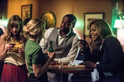 Doubt Series Dule Hill and Laverne Cox Image 4 (13)