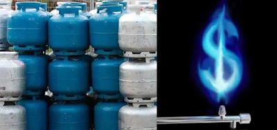 Preço do botijão de gás terá reajuste de 6,9% a partir desta terça-feira (26)