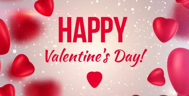 happy valentines day mom
