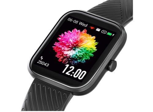 Virmee VT3 2021 Ver Fitness Tracker Smart Watch