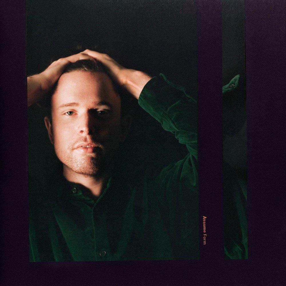 Assume Form James Blake: After Musiic: Escucha El Nuevo álbum De James Blake
