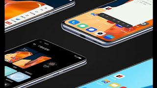 OnePlus 9 Series Secara Resmi Menggunakan ColorOS 11