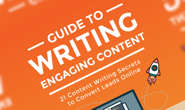 Guide to Writing Engaging Content