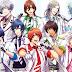 Download Anime Uta no Prince-sama Movie: Maji Love Kingdom Subtitle Indonesia