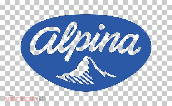 Alpina Productos Alimenticios (Alpina Colombia) Logo - Download Vector File PNG (Portable Network Graphics)