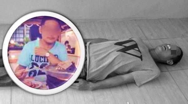 'Siap Sumbat Kapas Dalam Hidung.' Lelaki Pura-Pura Mati, Isteri Upload Gambar Tagih Simpati Sumbangan Duit Dari Keluarga Dan Rakan-Rakan..