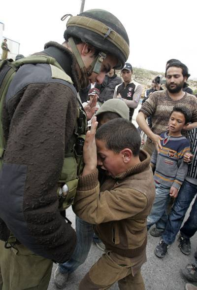 Palestinian kids 65