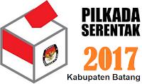 Pilbup Kabupaten Batang 2017
