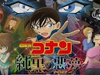Download Film Detective Conan: The Darkest Nightmare Terbaru Subtitle Indonesia Full Movie 2016