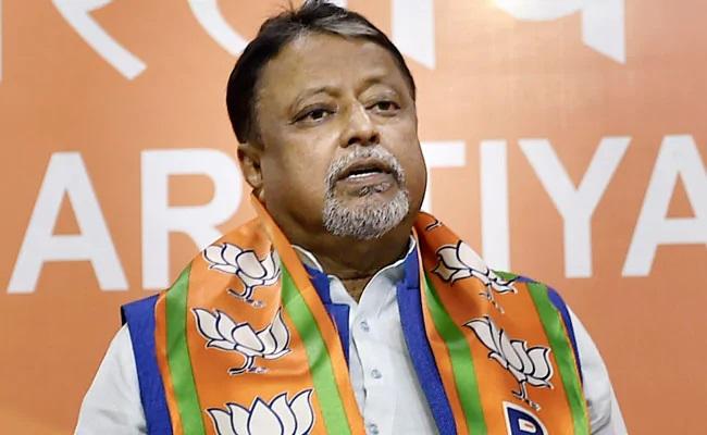 बंगाल के 107 विधायक भाजपा में शामिल होने को तैयार