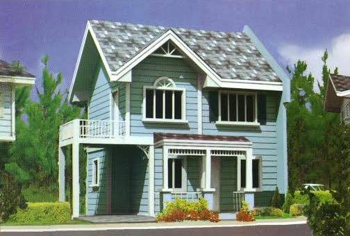 Daniela model house