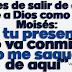 Éxodo 33:15