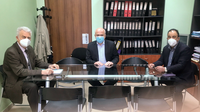 Νέα χρηματοδότηση 257.000 ευρώ από την Περιφέρεια ΑΜ-Θ για την κάλυψη αναγκών του Νοσοκομείου Διδυμοτείχου