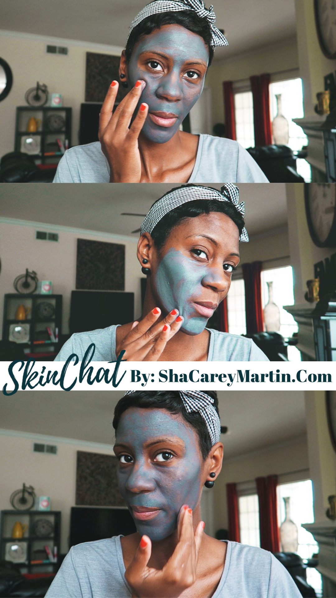 An Honest SKin Update: The Blemishes, Masking and More!