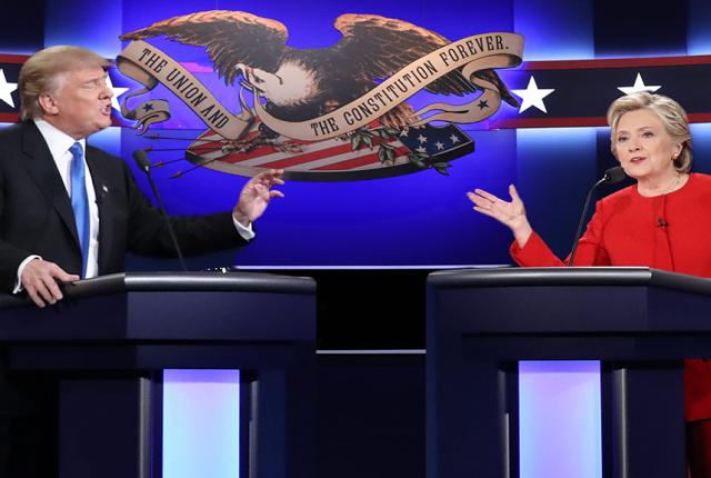 Αμερικανικές Εκλογές... Μας αφορούν όλους
