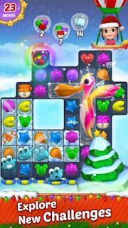 Balloon Paradise Apk v3.3.1 Mod (Unlimited Coins)