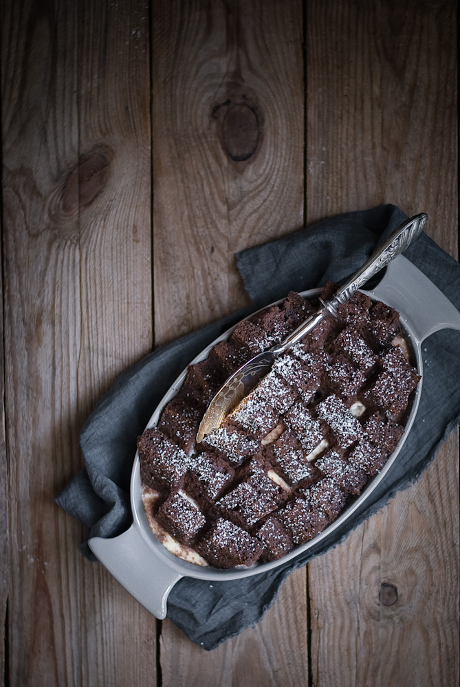 chocolate-bread-pudding-pudin-bizcocho-chocolate-dulces-bocados