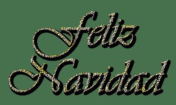 30 Textos Feliz Navidad, Png